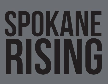 spokaneRising
